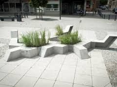 Image result for konkurs lawka betonowa opole