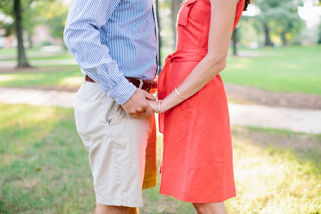 5 Things to Bring to Your Engagement Session