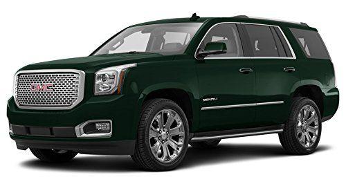 2016 Gmc Yukon Denali 2wheel Drive 4door Dark Forest Green Metallic Details Can Be Found By Clicking On The Im Chevrolet Tahoe Chevrolet Suburban Chevrolet