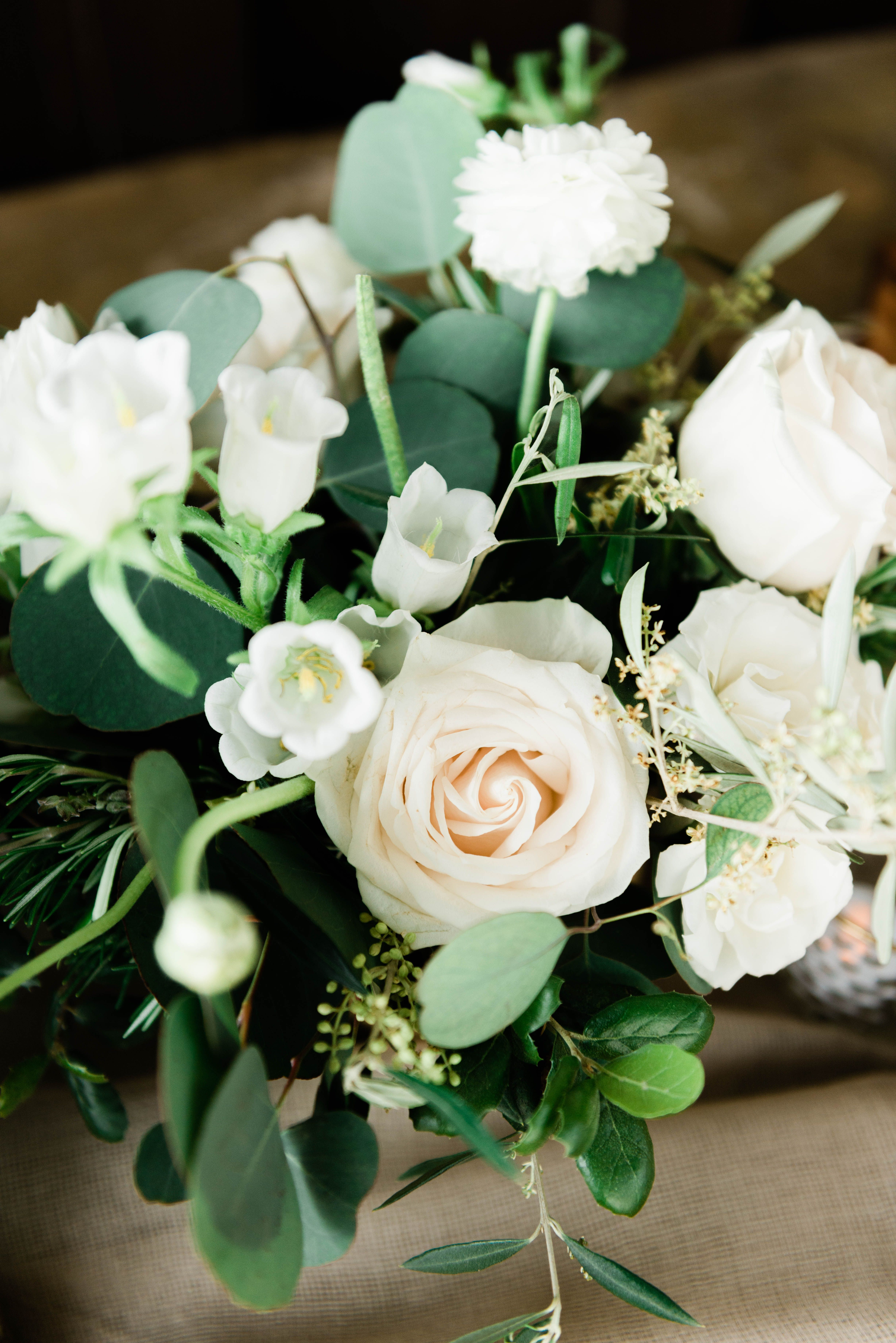 This Flower Arrangement Is The Epitome Of Elegance Perfect For