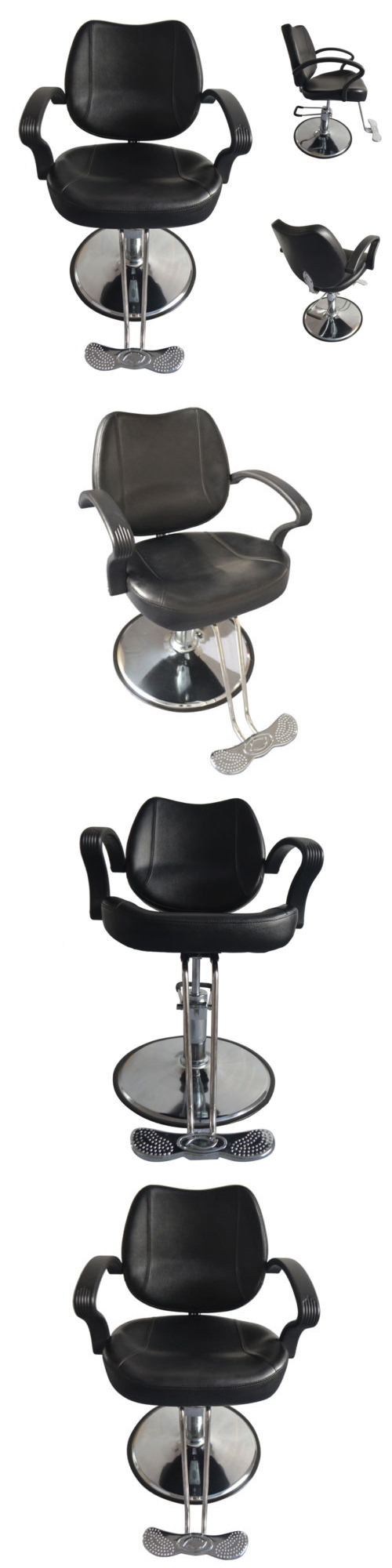 Barber chairs and stations - Stylist Stations And Furniture New Hydraulic Barber Chair Hair Cutting Stylist Stations Salon Beauty Equipment