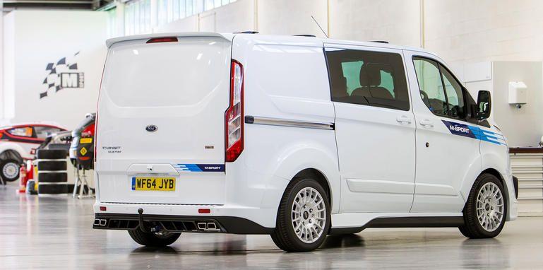 ford-transit-custom-m-sport-rear