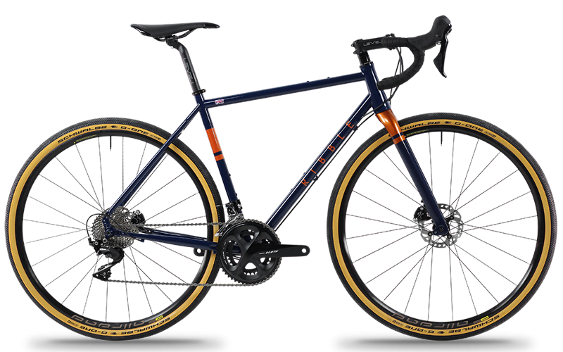 The All New Ribble Cgr 725 Offers Traditional Class And The Ride