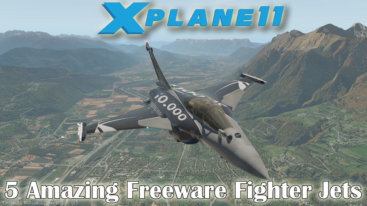 X Plane 787 Freeware