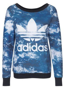 adidas Originals NIGHT - Sweater - Multicolor - Zalando.be ...