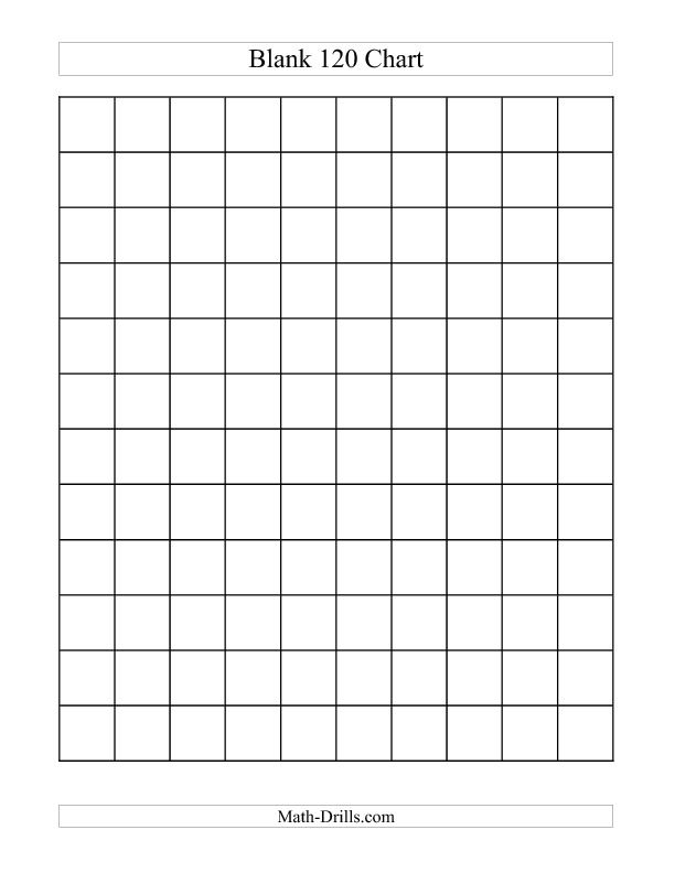 Free Printable 200 Number Chart | Search Results ...
