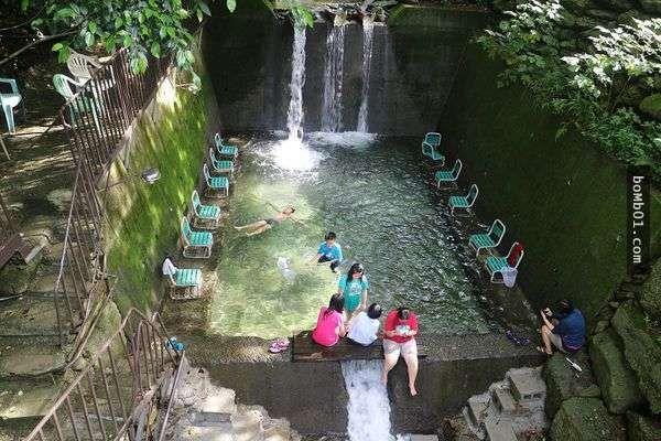來自全台灣「可露營+戲水」的最完整消暑名單,今年夏天大家不愁沒地方去了!