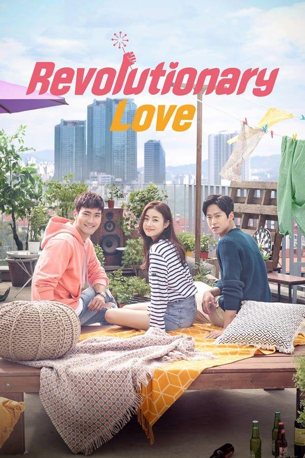 Revolutionary Love (2017) Selebritas, Anak, dan Wanita