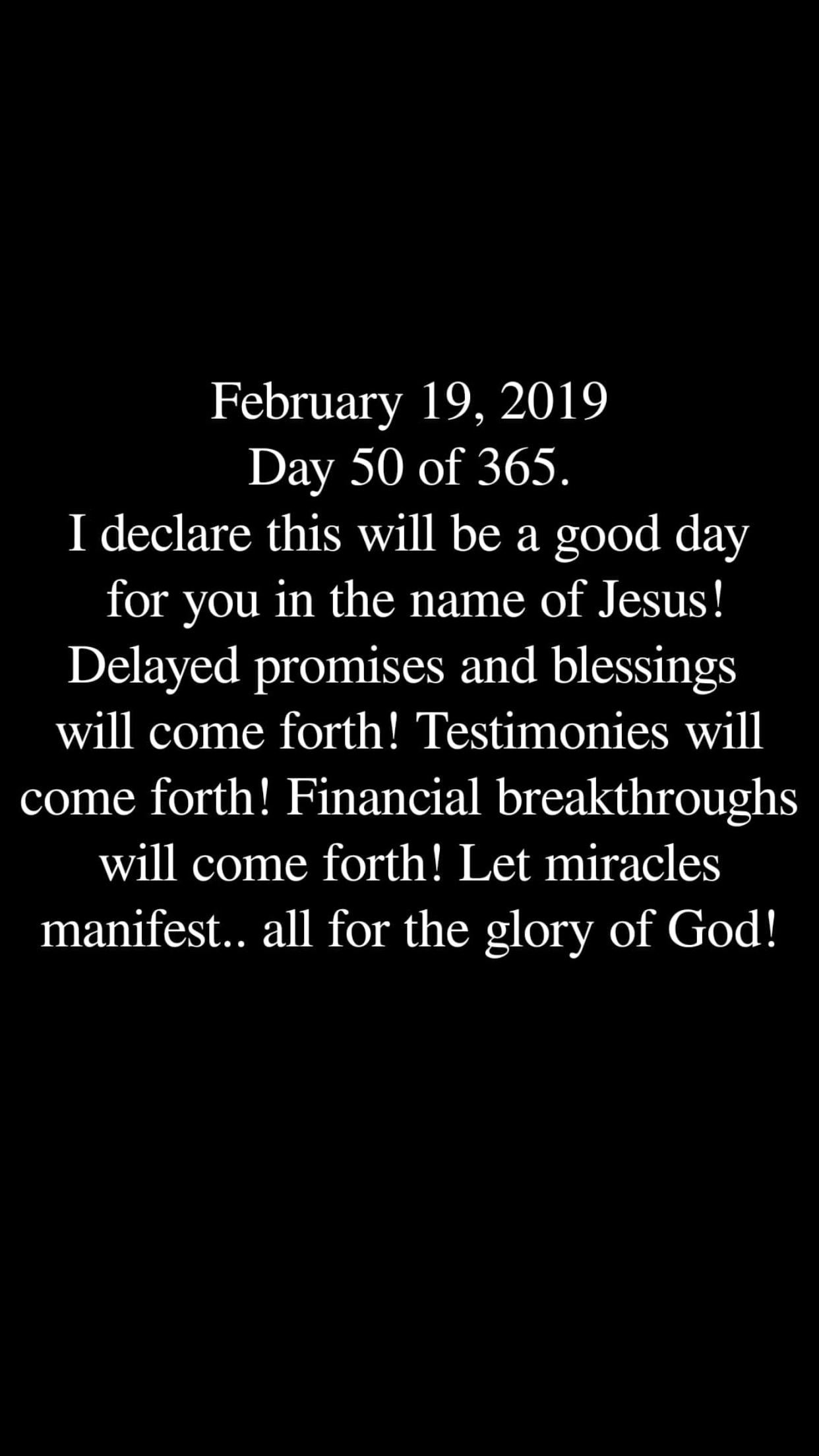 Prayer Against Delay In Breakthrough
