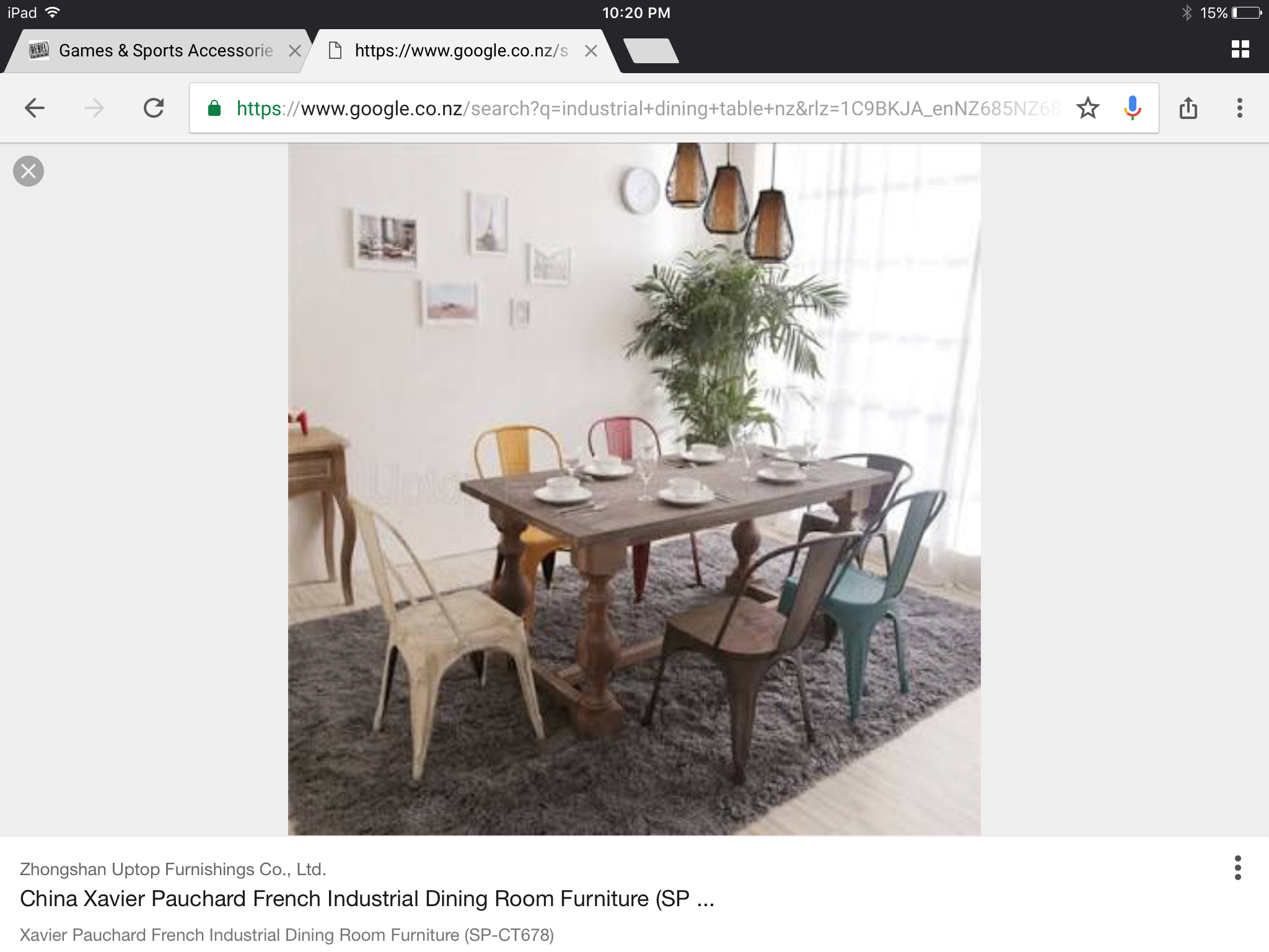 xavier pauchard french industrial dining room furniture. french industrial dining table xavier pauchard room furniture