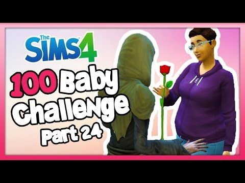 Mommy And Gracie Show Sims