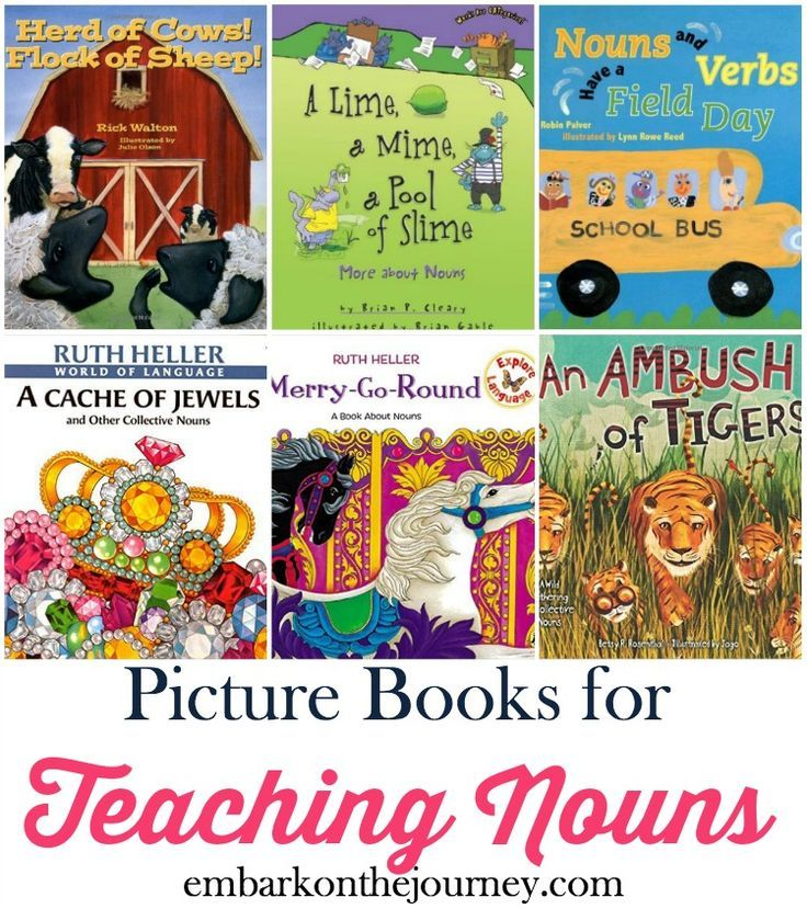 Using Picture Storybooks to Teach Character Education