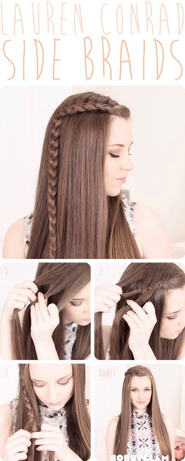 Cute summer hairstyles beauty musely tip bigbunhairstyle big