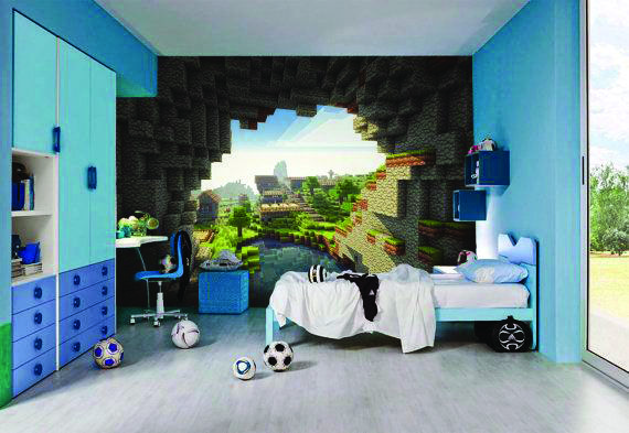 Tips for spectacular minecraft bedroom ideas in real life exclusive on dova home decor also the best way to embellish your house rh pinterest