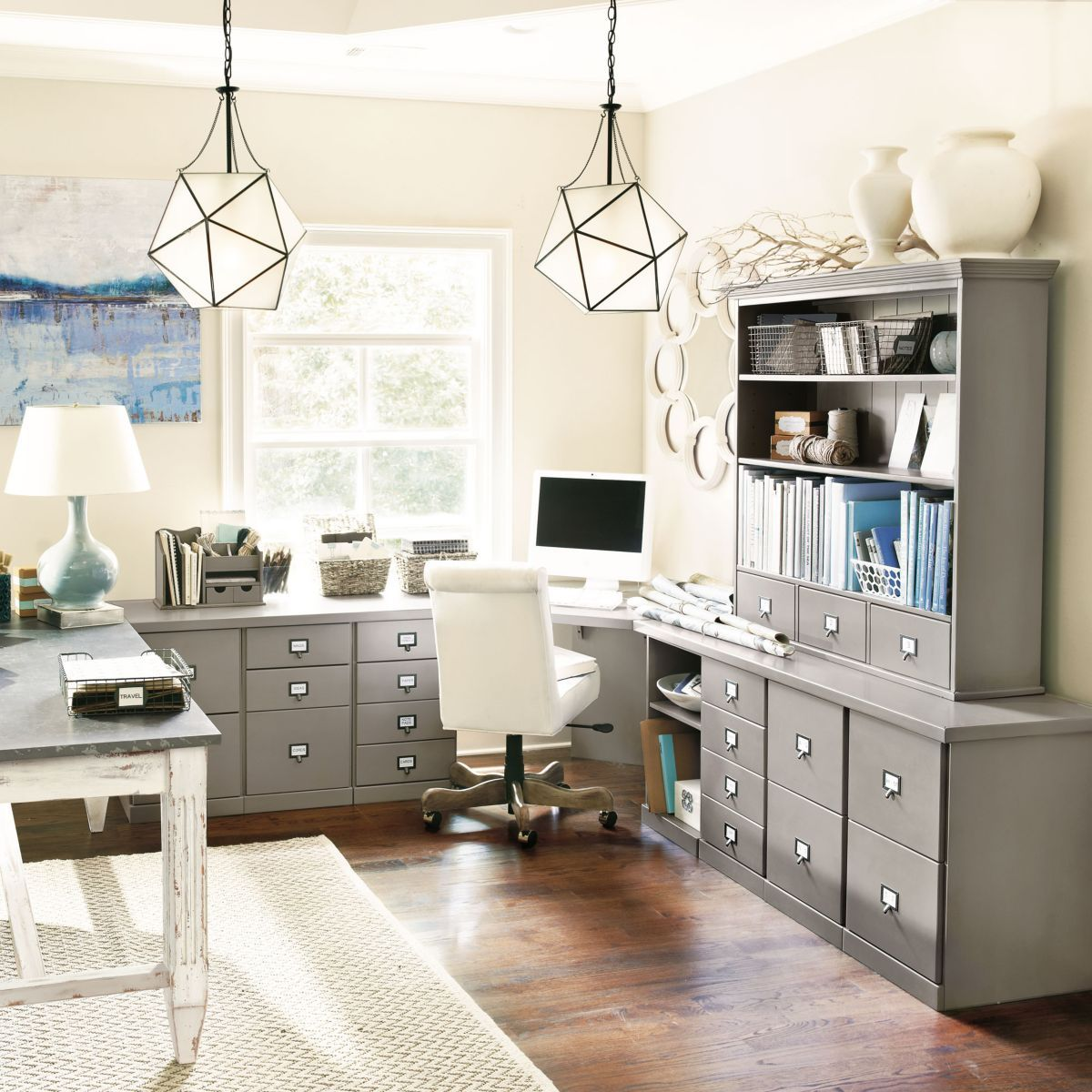 Office Furniture Designs And Layouts