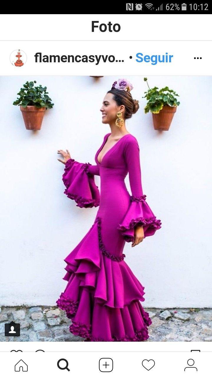 Pin de Charo en Estilos urbanos | Pinterest | Flamenco, Gitano y ...