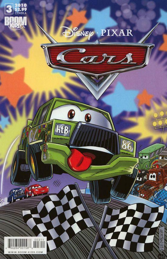 disney pixar cars - Disney Cars Books