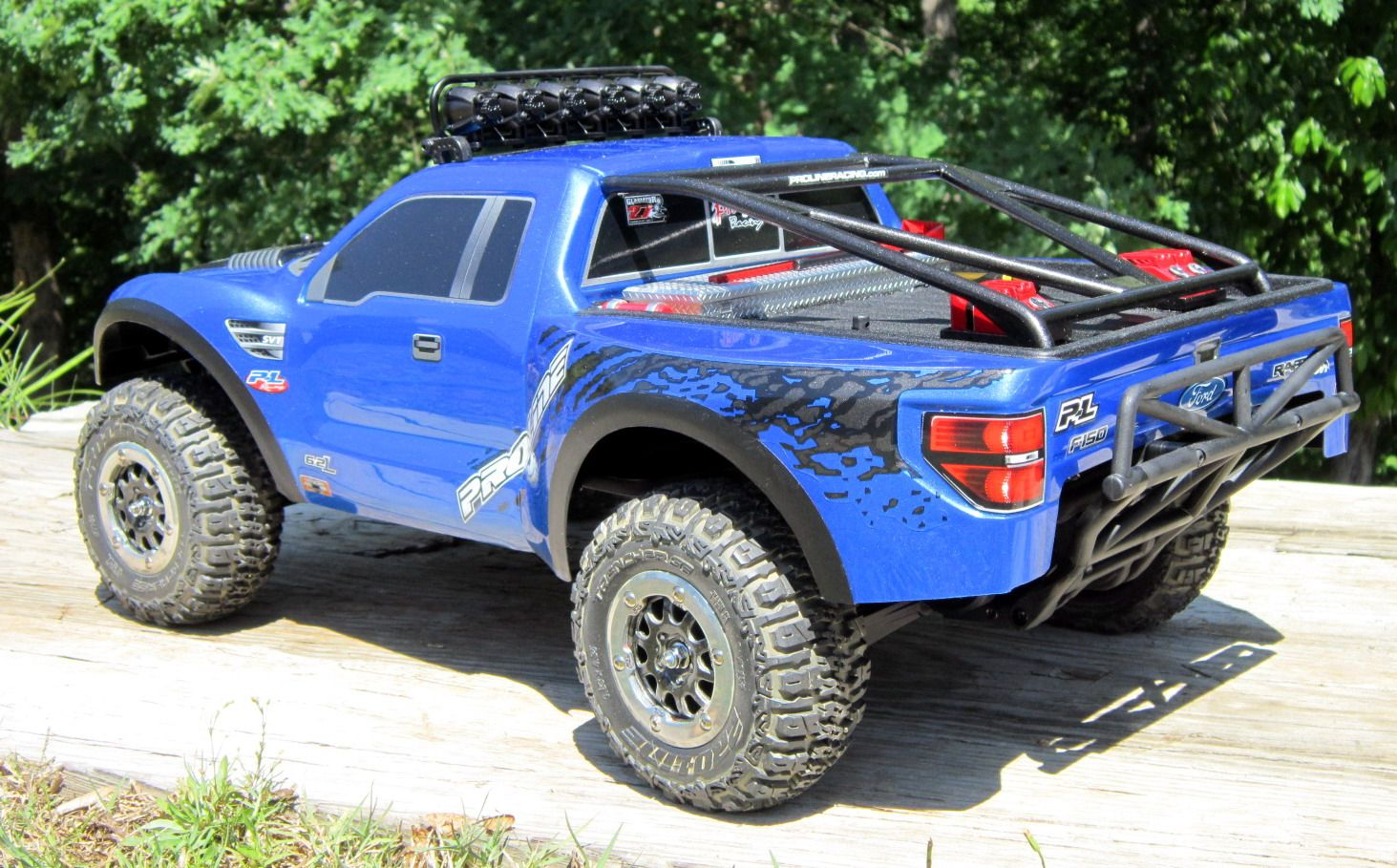 Traxxas Slash Ford Raptor Gadgets Cars Rc Vehicles Screensaver Used For Sale