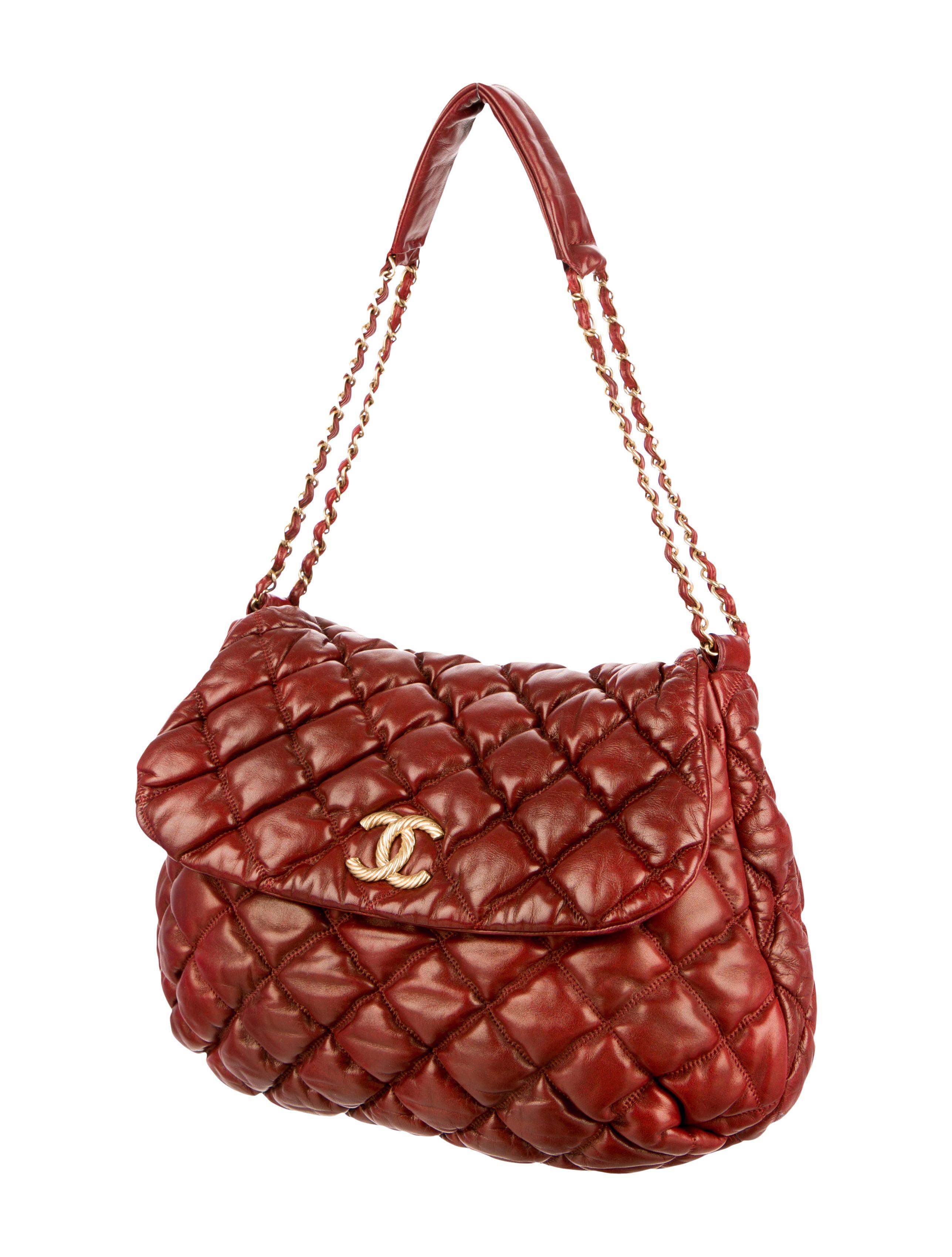 eade28e29cf8 Large Bubble Quilted Bag | Handbags | Quilted bag, Bags, Bubble quilt