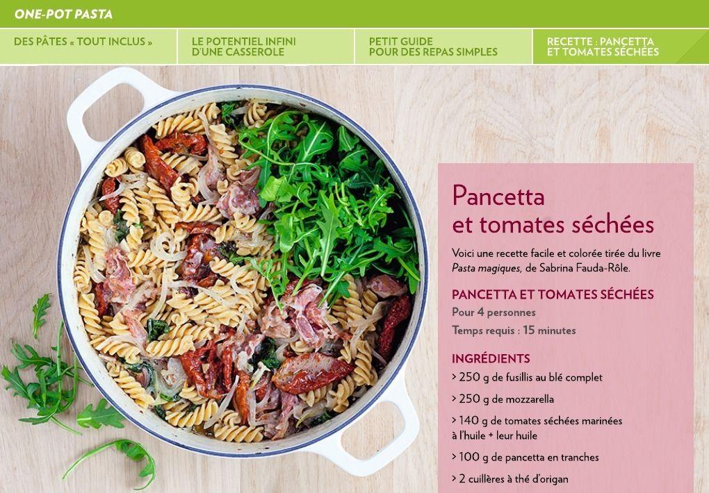 Des Pates Tout Inclus La Presse Recipes Food Beef