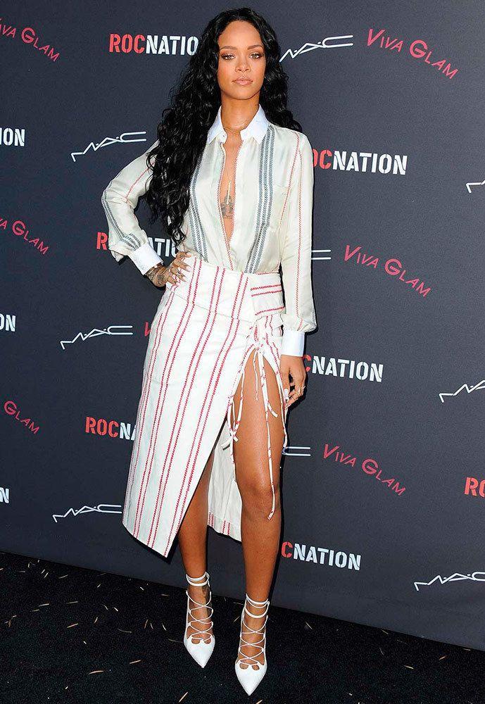 Rihanna's Best Looks
