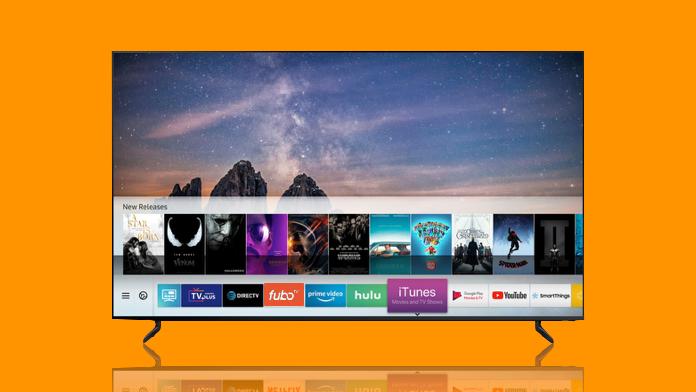 Fubotv Launches Samsung Smart Tv App In Beta Samsung Smart Tv Tv App Smart Tv