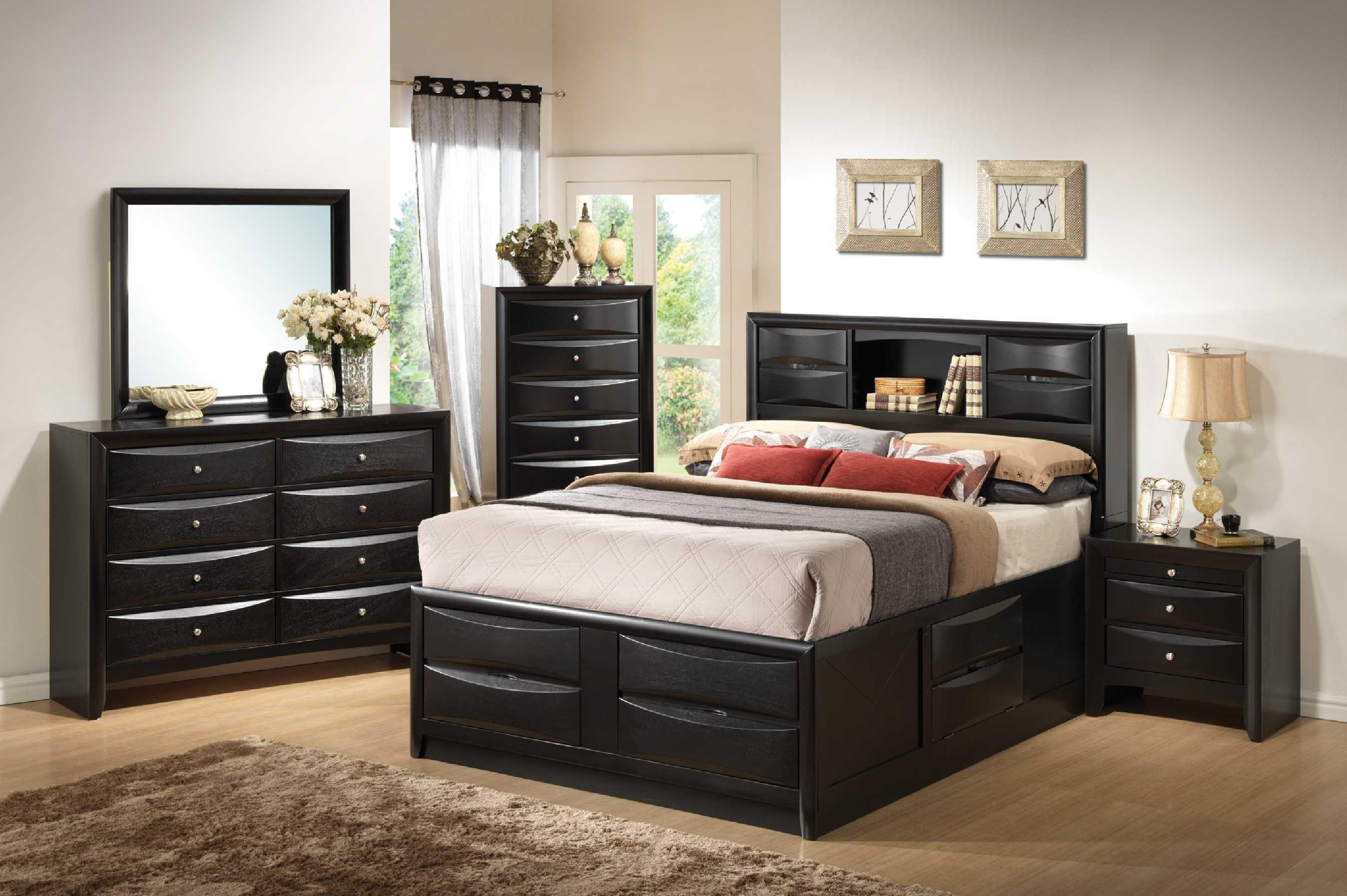 Modern Black Dresser With Mirror Ideas Http Middlechildmarketing