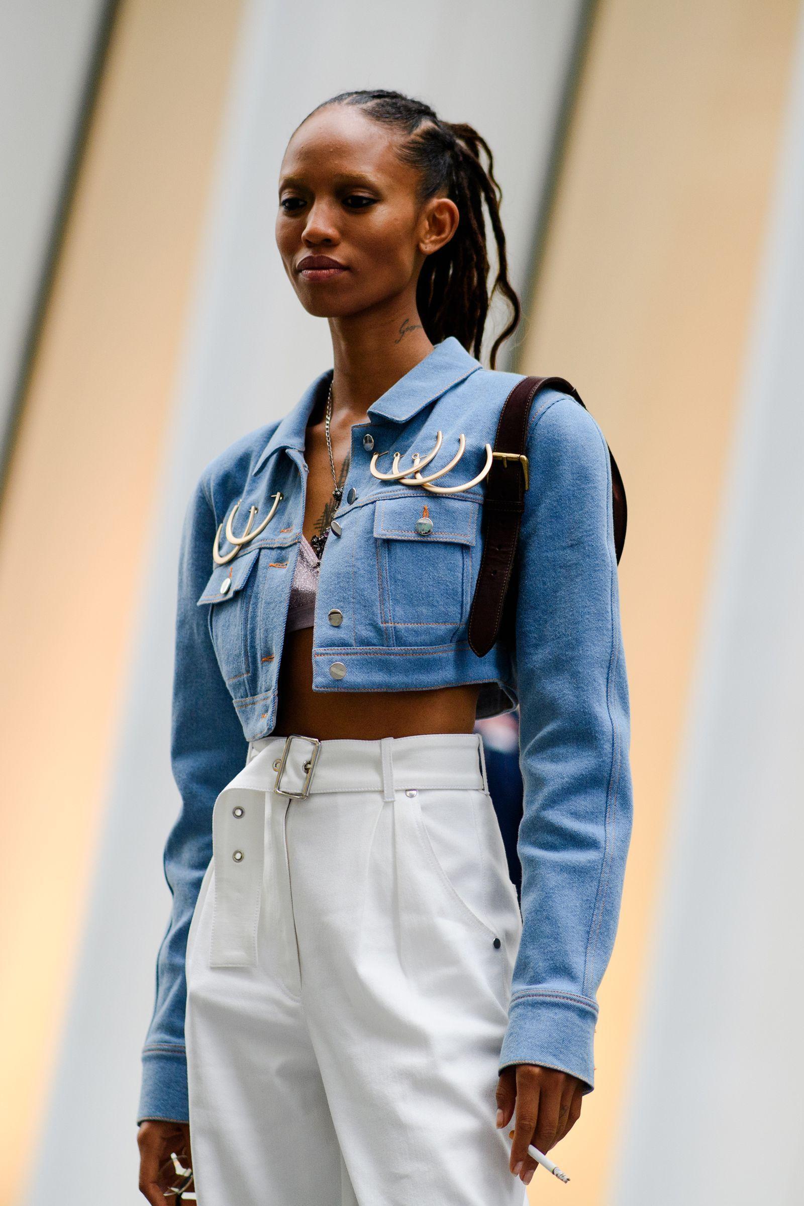 TRENDZINE: A LOOK ON MID-CENTURY FASHION   Fashion   Cool ...