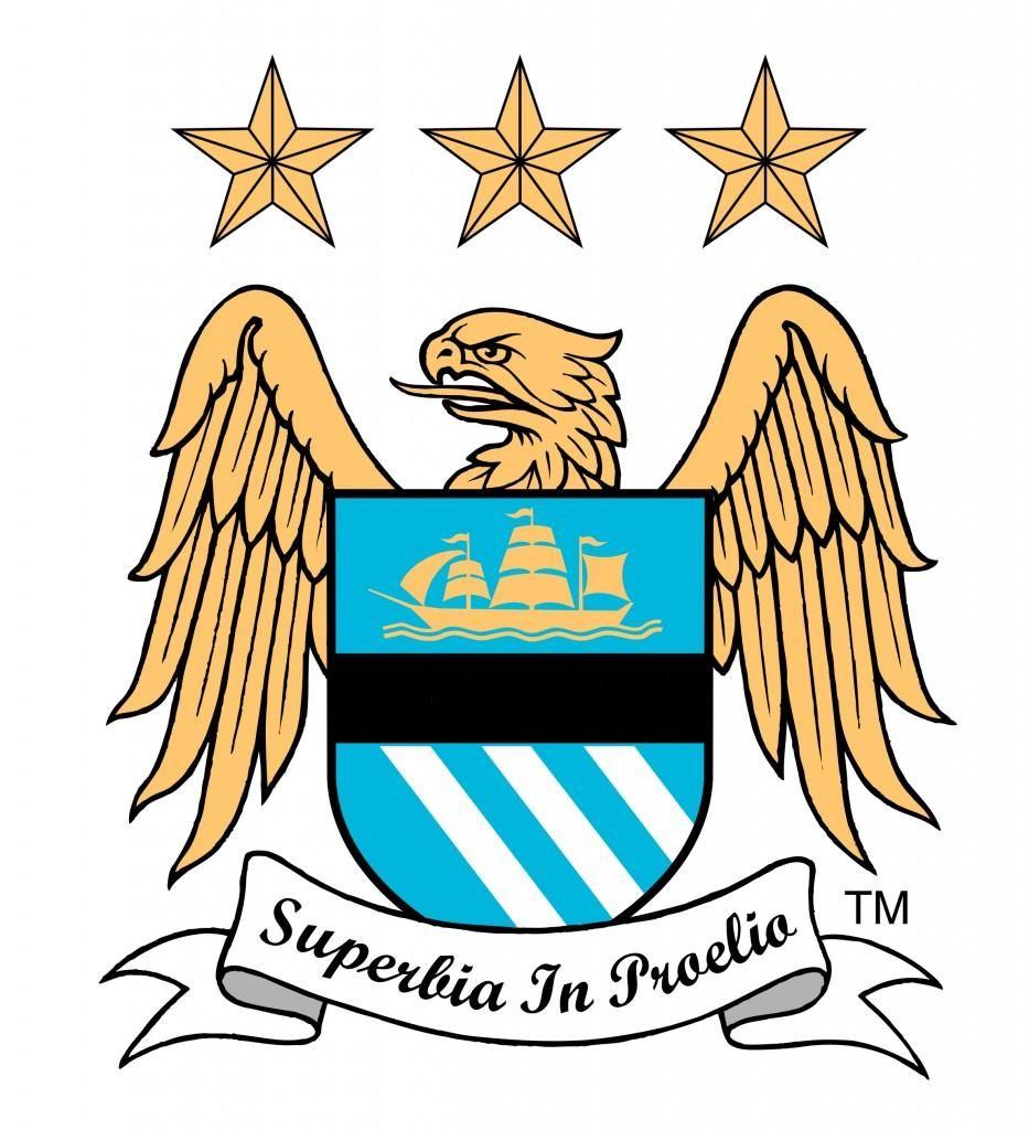 Manchester city logo   Fútbol   Pinterest   City logo ...