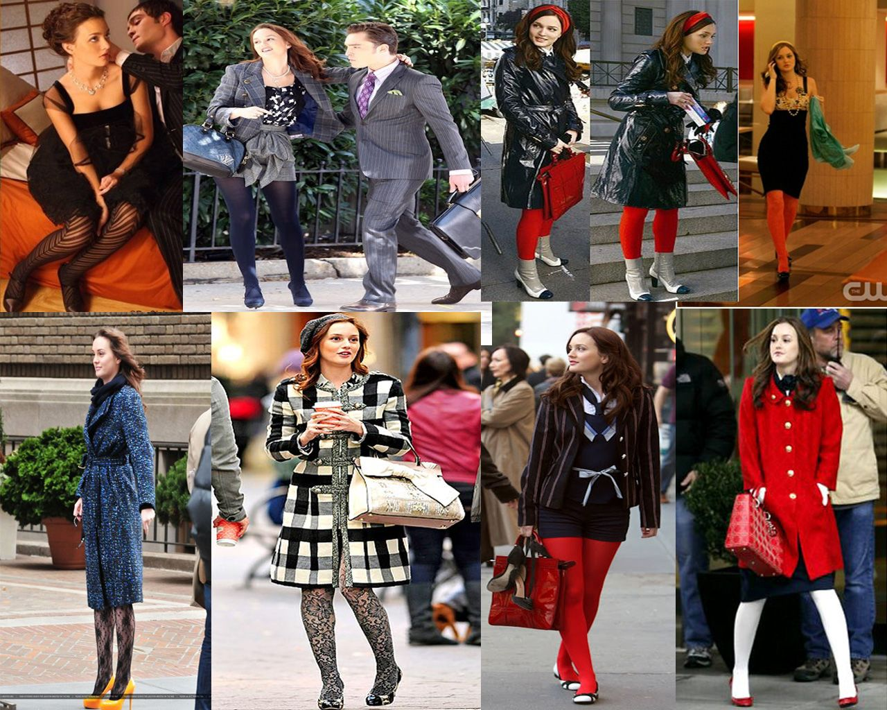 you know you love me xoxo gossip girl
