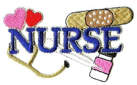 School Nurse Clip Art