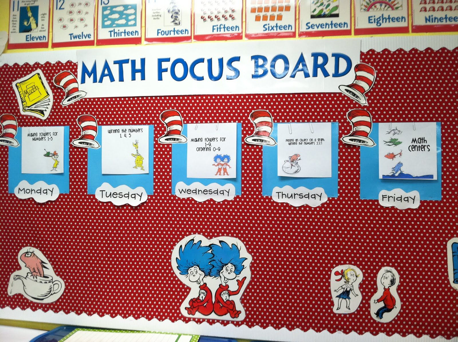 Classroom Design Math : First grade classroom setup accomplished the board