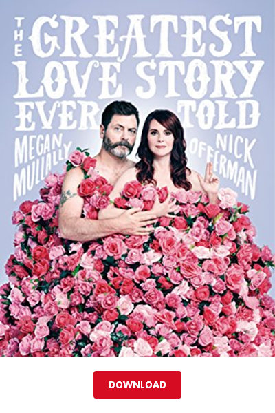 Download The Greatest Love Story Ever Told Pdf Nick Offerman An