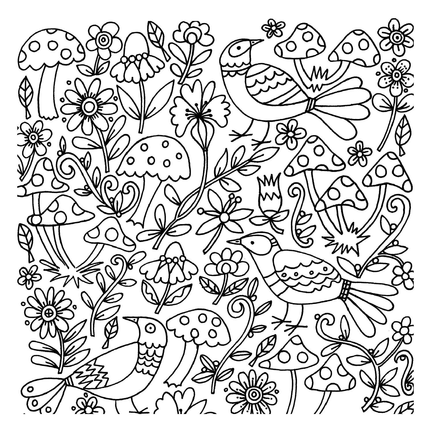 Um jardim de cores by Grupo Autentica - issuu