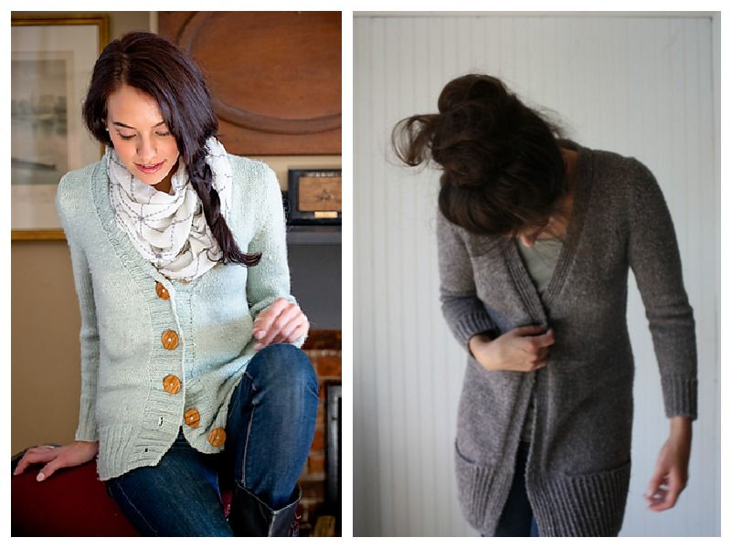 seaming videos and great pattern recommendations