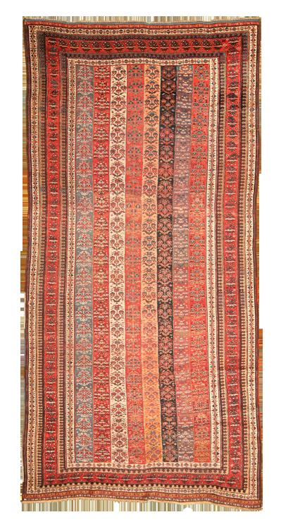 Turco Persian Rug Company Inc Rare Antique Afshar
