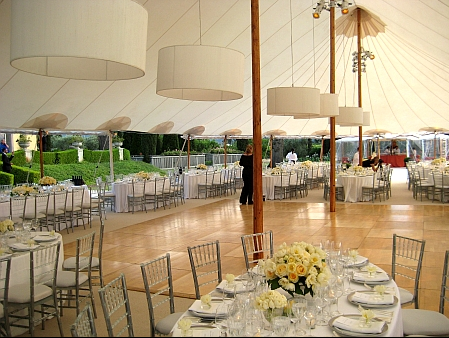 Wedding Reception Drum Shades // Sperry Tents Southeast // Skyline Tent Company & Wedding Reception Drum Shades // Sperry Tents Southeast // Skyline ...