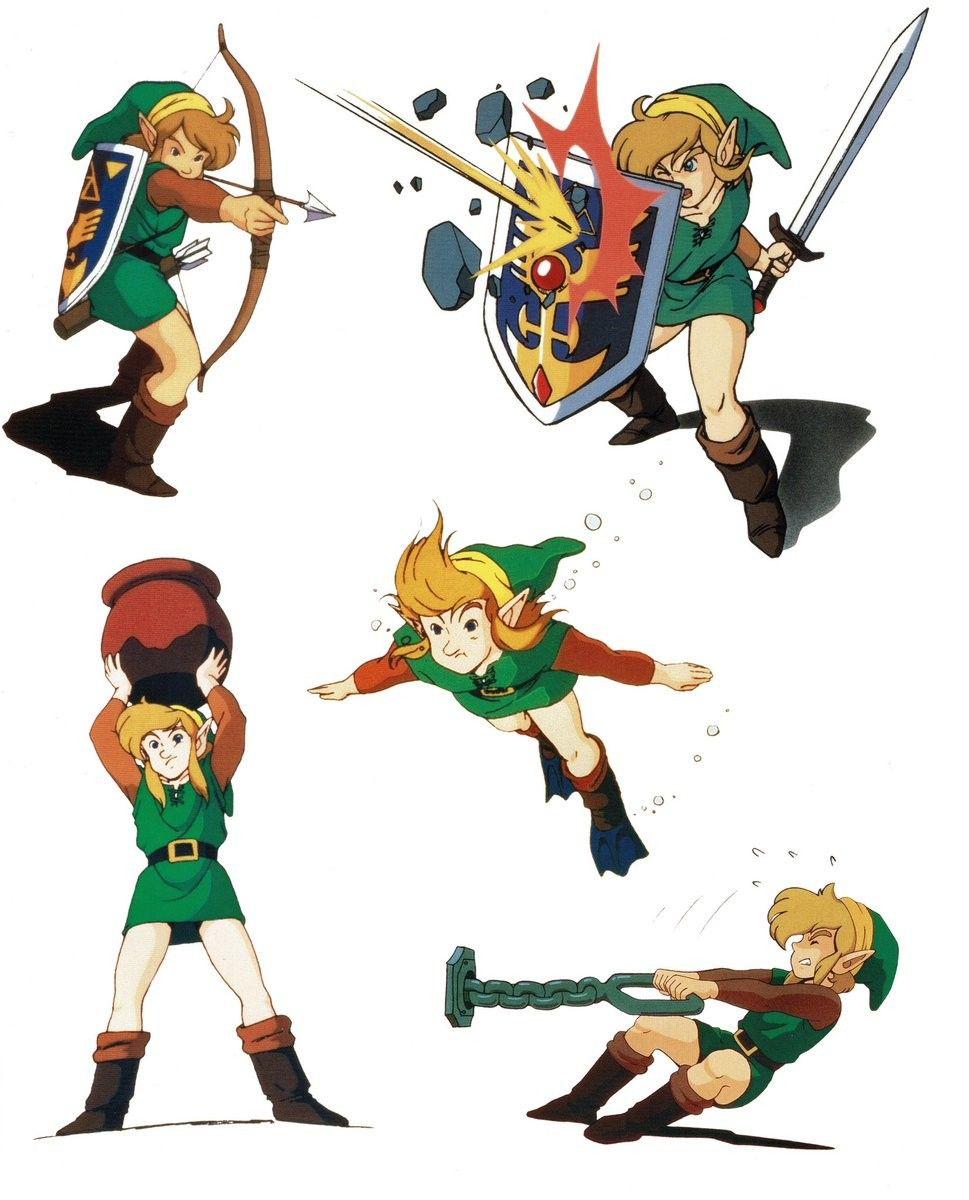 """Pin By ̃í˜"""" Ë°• On Loz Zelda Art Legend Of Zelda Hyrule Warriors"""