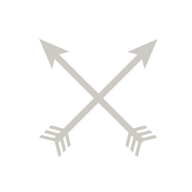 Native American Crossed Arrows The Modern Curio The Modern Curio Digital Curio Cabinet For Big Sacre Crossed Arrows Crossed Arrow Tattoos Sacred Symbols