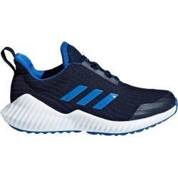 Photo of Adidas Jungen Laufschuhe Forta Run, Größe 40 in Dunkelblau/Blau/Weiß, Größe 40 in Dunkelblau/Blau/We