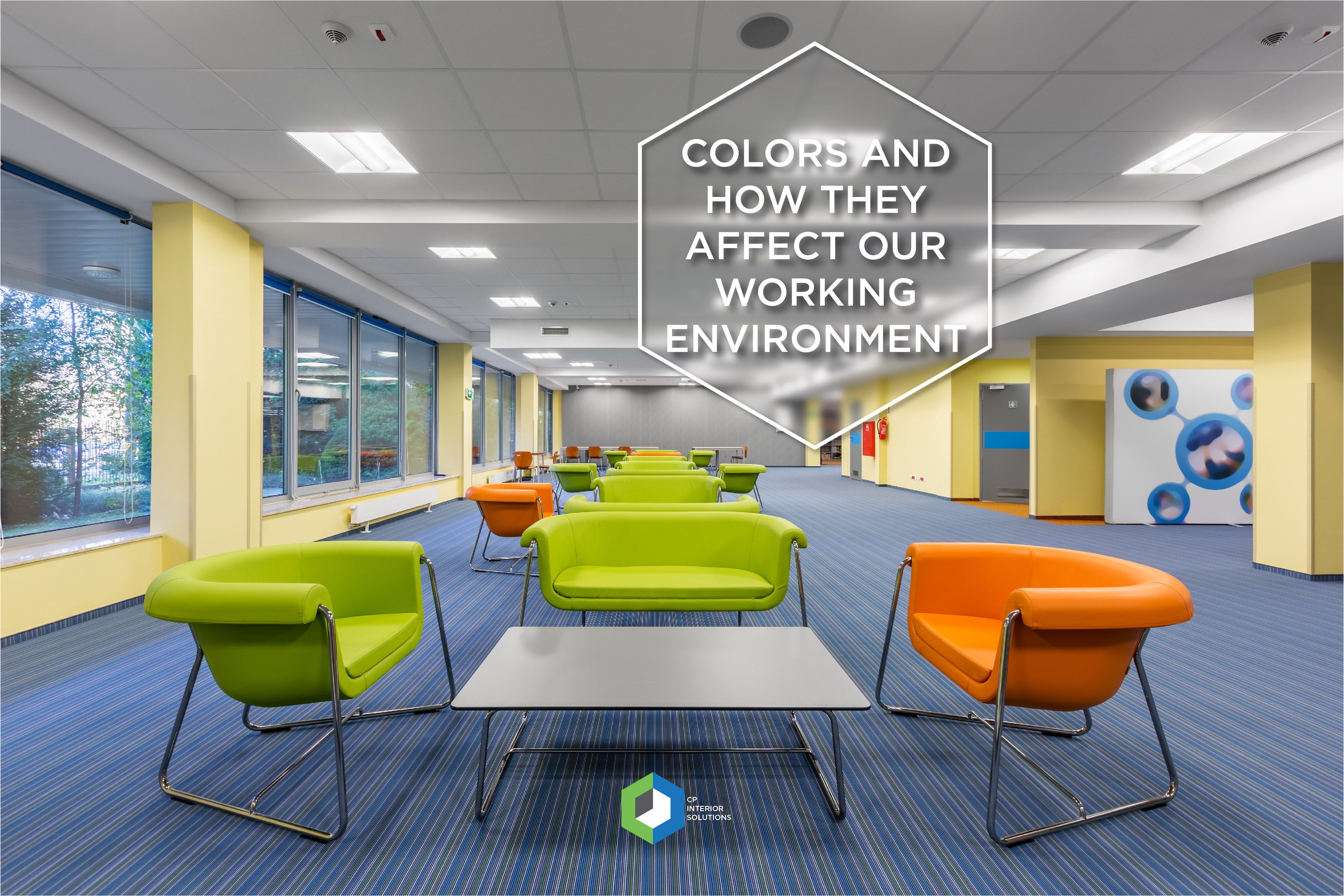 colors and how they affect our working environment on office color scheme ideas id=23683