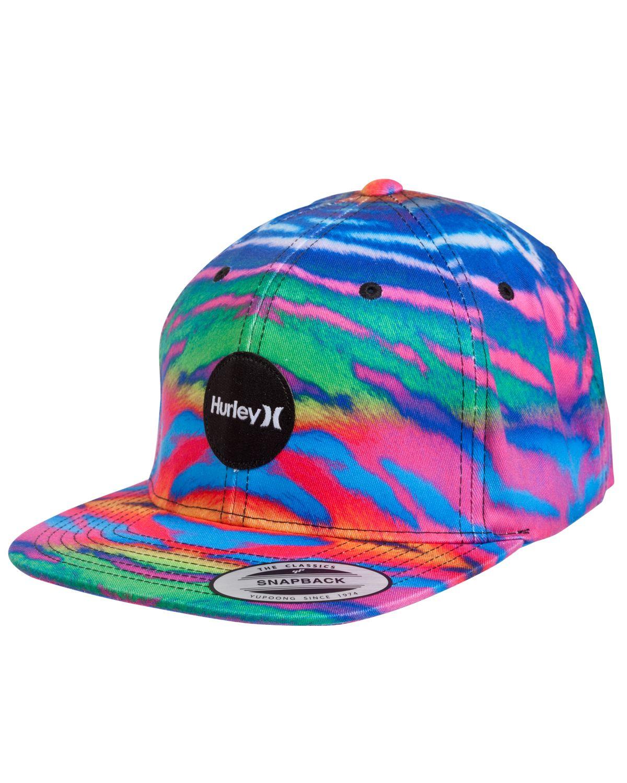 4f3f23878 HURLEY KRUSH FLEXFIT MENS HAT | hats | Gorras, Zapas