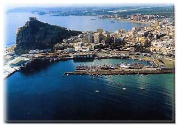 visit aguilas with cabissimo.com