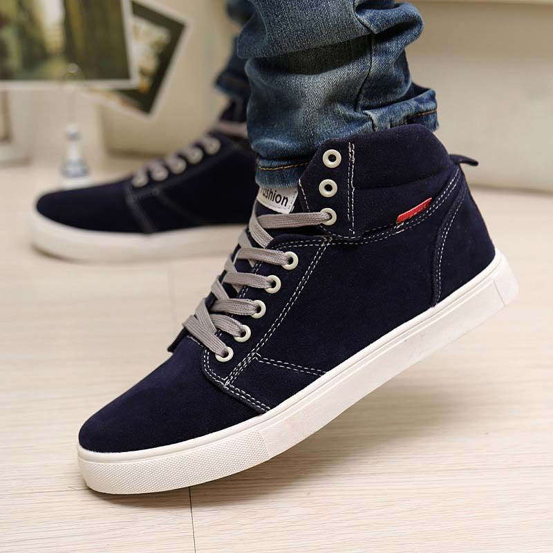 Expensive Mens Velcro Shoes