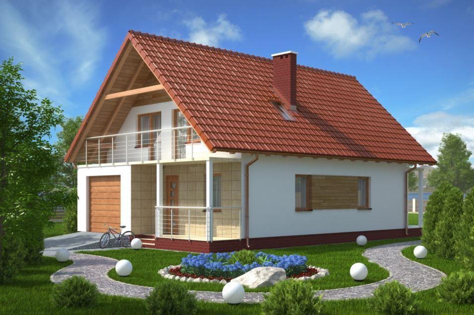 fachadas de casas de dos pisos sencillas | pao | pinterest | casas