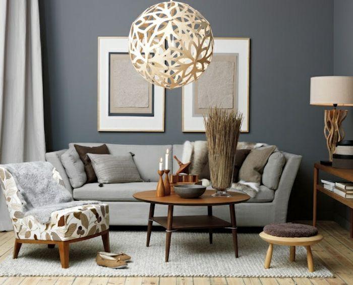 retro wohnzimmer - super schöne möbel - deko vintage | living, Wohnzimmer dekoo