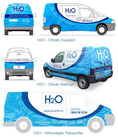 van signage - Google Search | Cars | Pinterest | Signage, Vehicle ...