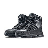 Nike ACG Zoom Superdome Black 3M Boots Sneakers 654886-040_8.5