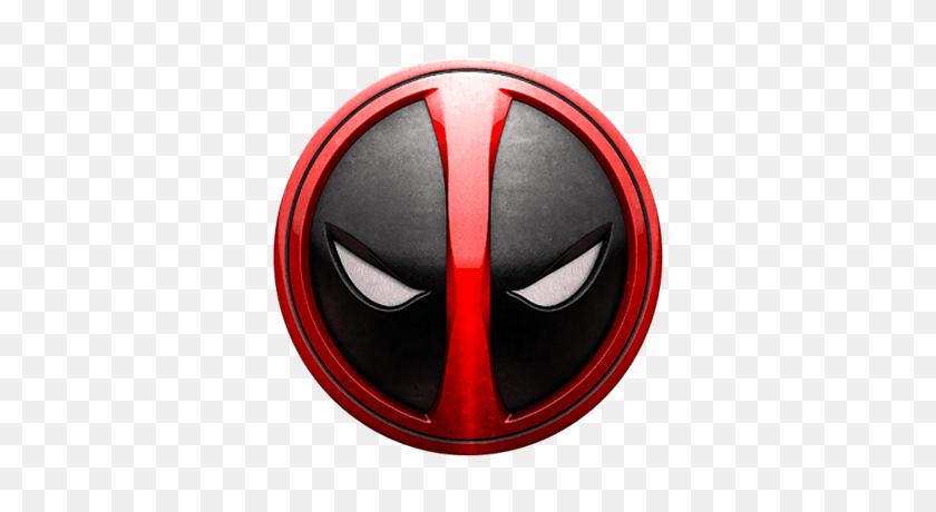 400x400 Deadpool Symbol Transparent Png Deadpool Clipart Batman Symbol Png Deadpool Symbol Batman Symbol Clip Art