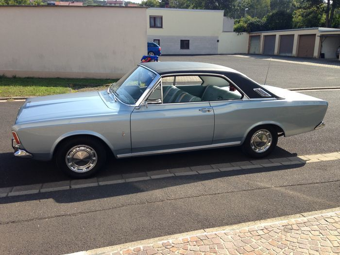 ford taunus 20m ts 2300s coupe 1968 gef llt mir ford europe pinterest coupe ford. Black Bedroom Furniture Sets. Home Design Ideas